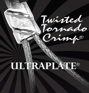 Twisted Tornado Crimp<br>UltraPlate