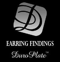 Earring Findings<br> Hoops, Earwires