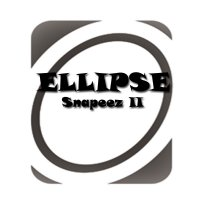 Snapeez Ellipse<br>The Oval