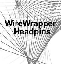 Wire Wrapper Headpins
