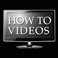 Free<br>How To Videos