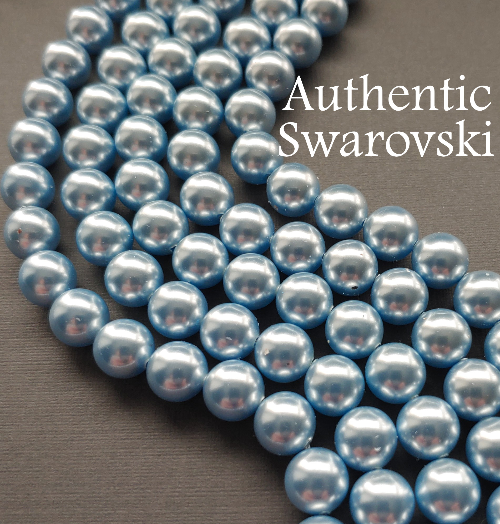 Swarovski Crystal Beads Pendants