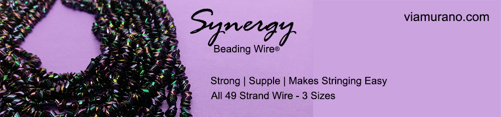 Synergy Beading Wire