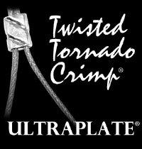 Twisted Tornado Crimp<br>UltraPlate